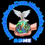 Logo da emissora Rádio Web Efata