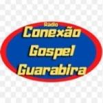 Logo da emissora Rádio Conexão Gospel Guarabira