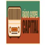 Logo da emissora Rádio Gospel Capital