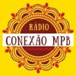Logo da emissora Rádio Conexão MPB