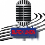 Logo da emissora Rádio Black Union
