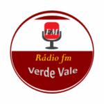 Logo da emissora Rádio Verde Vale
