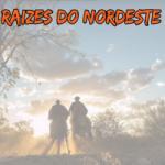 Logo da emissora Raízes do Nordeste