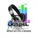 Logo da emissora Rádio Gospel Reino Do Céu e Missões