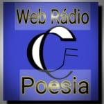 Logo da emissora Web Rádio Poesia
