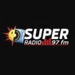 Logo da emissora Super Radio 97 FM