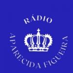 Logo da emissora Rádio Aparecida Figueira