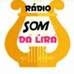 Logo da emissora Rádio Som da Lira