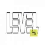 Logo da emissora Rádio Level FM