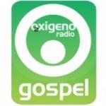 Logo da emissora Radio Oxigeno Gospel