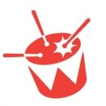 Logo da emissora Radio Triple J