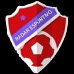 Logo da emissora Rádio Radar Esportivo Amador