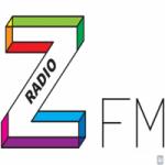 Logo da emissora Rádio Z FM