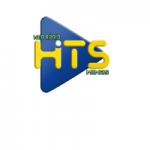 Logo da emissora Web Rádio Hits Minas