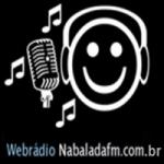 Logo da emissora Web Rádio Nabaladafm.com