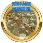 Logo da emissora Rádio Água Parada FM