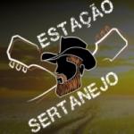 Logo da emissora Rádio Estação Sertanejo