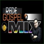 Logo da emissora Rede de Rádios Gospel Mix