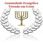 Logo da emissora Comunidade Vivendo em Cristo