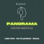 Logo da emissora Rádio Panorama Instrumental