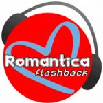 Logo da emissora Rádio Romântica