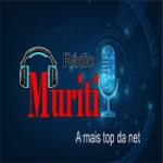 Logo da emissora Rádio Muriti