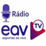 Logo da emissora Rádio EAV