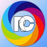 Logo da emissora Rádio Cristal Web FM