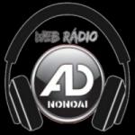 Logo da emissora Web Rádio Ad Nononai