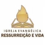 Logo da emissora Rádio Ressurreição E Vida Online