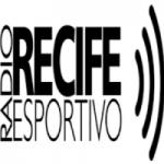 Logo da emissora Rádio Recife Esportivo