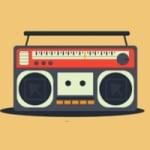 Logo da emissora Rádio Princesinha do Vale