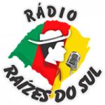 Logo da emissora Rádio Raízes Do Sul