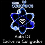 Logo da emissora Rádio Coligados