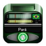 Logo da emissora Rádio Itabuna FM