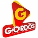 Logo da emissora Gordos Web Rádio