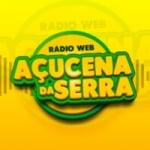 Logo da emissora Rádio Web Açucena Da Serra