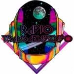 Logo da emissora Rádio Transcendendo