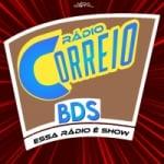 Logo da emissora Rádio Correio BDS