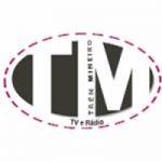 Logo da emissora Rádio Trem Mineiro