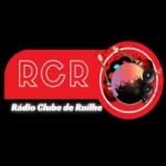 Logo da emissora Rádio Clube de Ruílhe