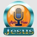 Logo da emissora Rádio Vozes De Sião