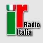 Logo da emissora Italia Radio