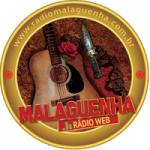 Logo da emissora Rádio Malaguenha