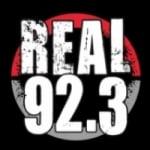 Logo da emissora Radio KHHT 92 FM