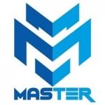Logo da emissora Radio Master 89.9 FM
