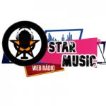 Logo da emissora Rádio Star Music Oficial