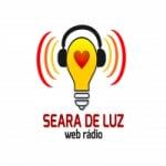 Logo da emissora Rádio Seara de Luz