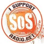 Logo da emissora Radio KHMS 88.5 FM