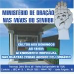 Logo da emissora Web Rádio Vencendo Com Jesus